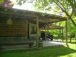 Foto Casa en Venta en  La Pista,  Ingeniero Maschwitz  LA PISTA.
