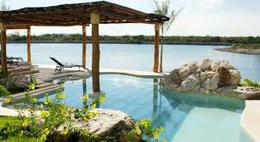 Thumbnail picture House in Rent in  Lagos del Sol,  Cancún  Lagos del Sol