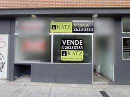 Foto Local en Alquiler | Venta en  Palermo ,  Montevideo  Maldonado y Paraguay