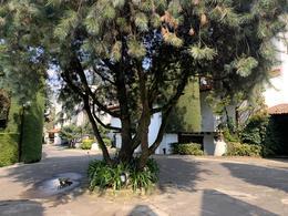 Foto Casa en Venta en  Olivar de los Padres,  Alvaro Obregón  TENIS SAN FRANCISCO - CASA EN VENTA - LISTA PARA ENTRAR!