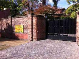 Foto Casa en Venta | Alquiler en  S.Fer.-Libert./Rio,  San Fernando  LANUSSE 762