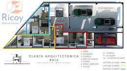 Foto Departamento en Venta en  Tizapan,  Alvaro Obregón  Monterrey 60