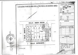 Foto Terreno en Venta en  Martinez,  San Isidro  Excelente lote de 488 m2 en zona Dardo Rocha | Catamarca 2105