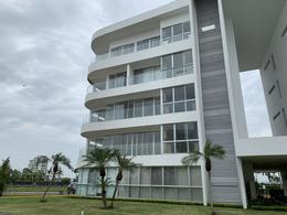 Foto Departamento en Venta en  Samborondón ,  Guayas  VENTA DE AMPLIO DEPARTAMENTO ESQUINERO ISLA MOCOLI URB DUBAI