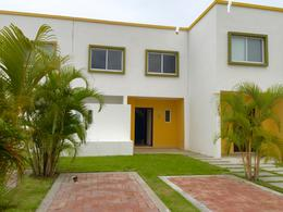 Foto Casa en condominio en  en  Fraccionamiento Terralta,  Bahía de Banderas  Renta vacacional. Casa cerca de playa en coto con alberca (Casa Leo)