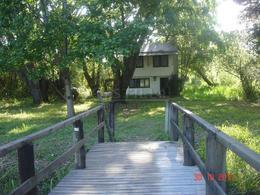 Foto Casa en Venta en  Sabalos,  Zona Delta Tigre  ARROYO SABALOS