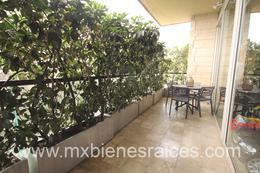 Foto Departamento en Venta   Renta en  Lomas del Chamizal,  Cuajimalpa de Morelos  Departamento Club Residencial Bosques
