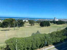 Foto Departamento en Alquiler temporario en  Playa Grande,  Mar Del Plata  Alem 4623