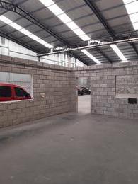 Foto Nave Industrial en Alquiler | Venta en  Polo Industrial Ezeiza,  Canning (Ezeiza)  IMPORTANTE NAVE INDUSTRIAL EN ALQUILER