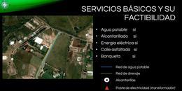 Foto Terreno en Venta | Renta en  Aguascalientes ,  Aguascalientes  Terreno en Venta al Poniente Tecnopolo Aguascalientes
