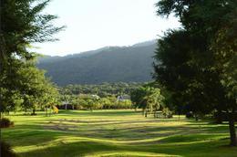 Foto Terreno en Venta en  Country Las Yungas,  Yerba Buena  Terreno en venta - Country Las Yungas