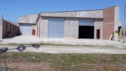 Foto Local en Venta en  Mar De Ajo ,  Costa Atlantica  GALPON AL FRENTE DE 350 m2.