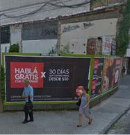 Foto Terreno en Venta en  Centro,  Rosario  Mendoza 1000 . RETASADO