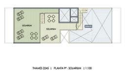 Foto thumbnail Departamento en Venta en  Palermo ,  Capital Federal  Thames al 2200 4D