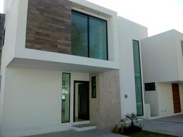Foto Casa en Venta en  San Pedro Cholula ,  Puebla  CASA NUEVA EN VENTA EN CHOLULA, PLAZA SAN DIEGO PUEBLA