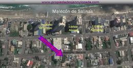 Foto Terreno en Venta en  Salinas ,  Santa Elena  Vendo Terreno Salinas Malecón Av 3nda $65.000