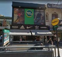 Foto Local en Alquiler en  Colegiales ,  Capital Federal  Av. Cabildo y Federico Lacrozze