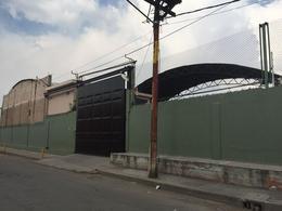 Foto Bodega Industrial en Renta en  Rustica Xalostoc,  Ecatepec de Morelos  SAN JOSE - XALOSTOC