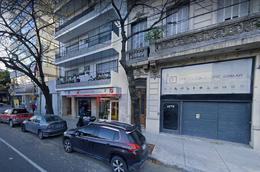 Foto Local en Alquiler en  Palermo ,  Capital Federal  CORDOBA, AVDA. al 6200