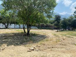 Foto Terreno en Venta en  Los Cristales,  Monterrey  VENTA DE TERRENOS EN LOS CRISTALES ZONA CARRETERA NACIONAL MONTERREY