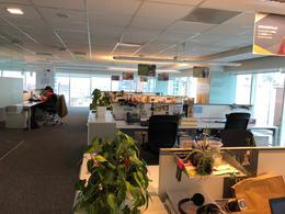 Foto Oficina en Alquiler en  Pocitos Nuevo ,  Montevideo  WTC Torre 3