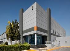 Foto Bodega Industrial en  en  Joyas de Anáhuac,  Gral. Escobedo  Nuevo Leon, Escobedo