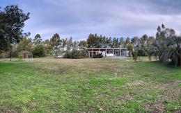 Foto Chacra en Venta en  Riachuelo  ,  Colonia  Riachuelo