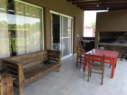 Foto Casa en Venta en  La Reserva,  Countries/B.Cerrado (Pilar)  Ruta 28 y Calle Las Truchas, Pilar