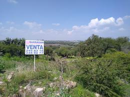 Foto Terreno en Venta en  Huimilpan ,  Querétaro  Barranco de Tarango 80 priv 7-17