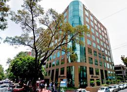 Foto Oficina en Renta en  Benito Juárez ,  Ciudad de Mexico  Col. Del Valle, 512m2, Oficina sobre Insurgentes, 17 Estacionamientos
