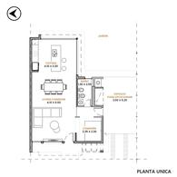 Foto Casa en Venta en  Rosario ,  Santa Fe  Estilo Vasto - Àvitat