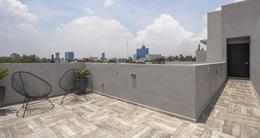 Foto Departamento en Venta en  Condesa,  Cuauhtémoc  Departamento Nuevo en Venta Col. Condesa- Entrega Inmediata