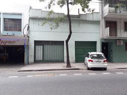 Foto thumbnail Galpon en Alquiler en  Almagro ,  Capital Federal  Billinghurst al 300