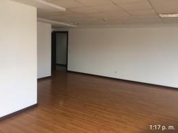 Foto Oficina en Alquiler en  Norte de Quito,  Quito  CAROLINA -  CERCA A LA PLAZA ARGENTINA Y CNE, OFICINA DE ARRIENDO DE  54,00 M2