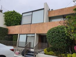 Foto Casa en Venta en  Lomas de Tecamachalco,  Huixquilucan  FUENTE DE CASTRO TECAMACHALCO CV 12060