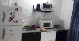 Foto Departamento en Alquiler temporario   Alquiler en  Almagro ,  Capital Federal  Juan Domingo Peron 4300. Dos ambientes.