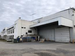 Foto Nave Industrial en Alquiler en  Escobar ,  G.B.A. Zona Norte  Martin Fierro, Panamericana km.49,5.