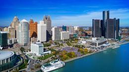Foto Casa en Venta en  Detroit ,  Michigan   Invierte en Detroit