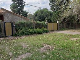 Foto Casa en Alquiler en  Funes,  Rosario  Av. Libertad 5372 Funes