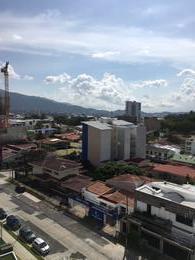 Foto Departamento en Venta en  Mata Redonda,  San José    Nunciatura/ Vista a la ciudad/ Piscina/ Gimnasio/ Centro de reuniones