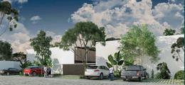 Foto Departamento en Venta en  Temozon Norte,  Mérida  LOS BALCHES TOWNHOUSES EN TEMOZON NORTE