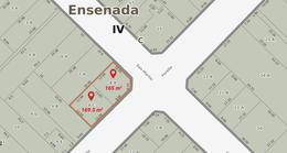 Foto Terreno en Venta en  Ensenada,  Ensenada  San Martin y Ferella