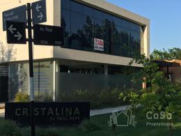 Foto Oficina en Alquiler en  Aldea,  Rosario  Avenida Real 9260 Cristalina