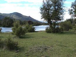 Foto Campo en Venta en  Cholila,  Cushamen  1 ha. Río Carrileufu, Cholila