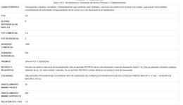 Propiedad Dacal Bienes Raíces 442610