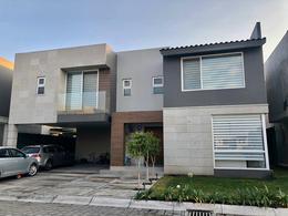 Foto Casa en Venta en  Metepec ,  Edo. de México  CASA EN VENTA FRACC. GENOVA