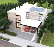 Foto Casa en Venta en  Yucatán Country Club,  Mérida  Preventa hermosa residencia en el Yucatan Country Club