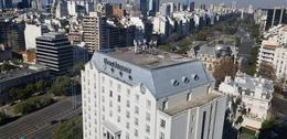 Foto Departamento en Alquiler temporario en  Barrio Norte ,  Capital Federal  Posadas al 1100