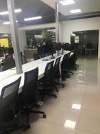 Foto Oficina en Renta en  Pozos,  Santa Ana  Santa Ana/ Bodega acondicionada para oficina, lista para operar