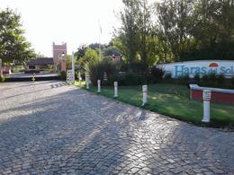 Foto Terreno en Venta en  Haras Del Sol,  Countries/B.Cerrado (Pilar)  Lote en venta en Pilar de 1900m2 apto credito